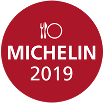 2019 Michelin Award